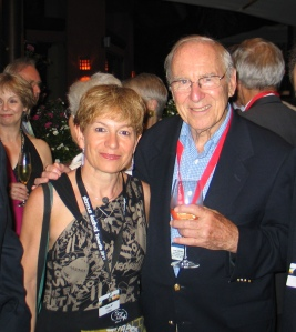 Con Jim Lovell