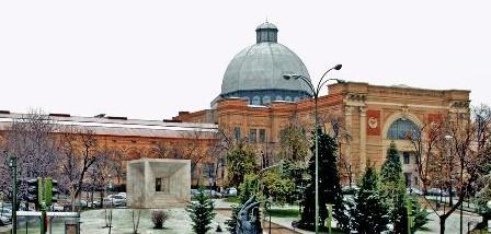 Museo Nacional de Ciencias Naturales | CSIC