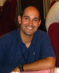 Diego García Bellido
