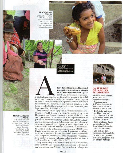 Página 2. MIA