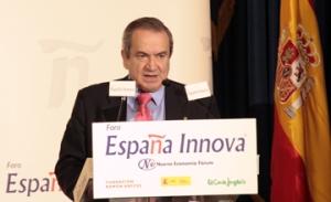 Emilio Lora-Tamayo|EFE