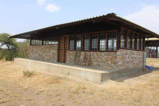 Estación de Investigación en Olduvai, este año sin ayuda para su mantenimiento.|OlduvaiProjec.org