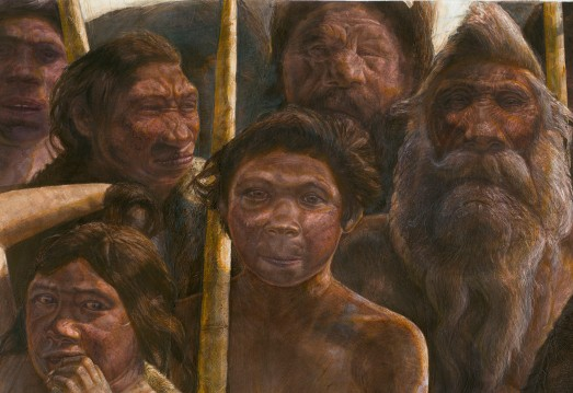 Homo_heidelbergensis. |Nature