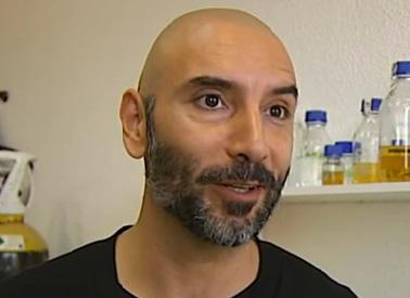 Javier Buceta.