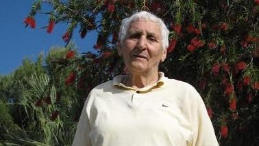 Mariana, una abuela 'sabia' que vive en La Alpujarra (Granada). |@ELENA GARCÍA QUEVEDO