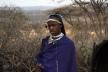 Un amigo masai