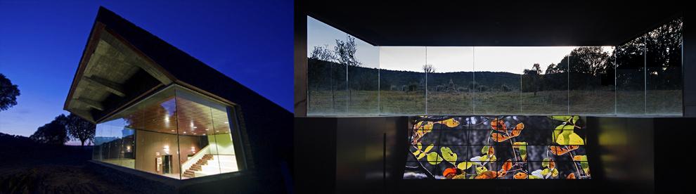Un museo en Cabañeros, sin 'estrenar', de 13 millones de euros (5/6)