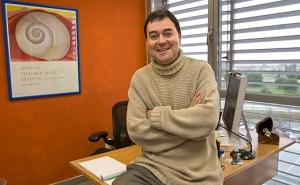 Jordi Bascompte, del CSIC. |CSIC