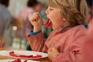 Comedores escolares: Somos lo que comemos pero…¿Qué comemos ...