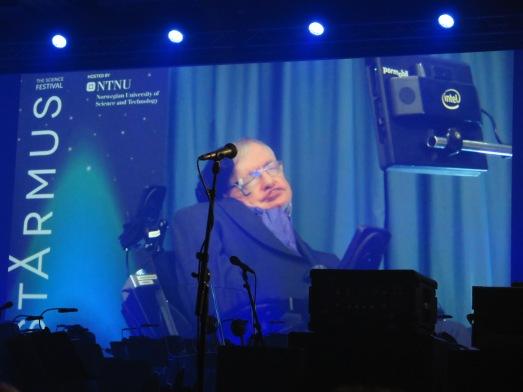e58a4ac1dc En la misiva, que me llega desde el Festival Starmus, el guitarrista Brian  May (Queen), Peter Gabriel, el fundador y director de Starmus, el astrómomo  Garik ...